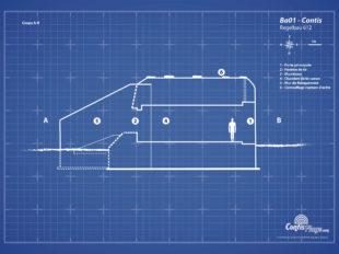 Regelbau 612 - Ba01 - Contis