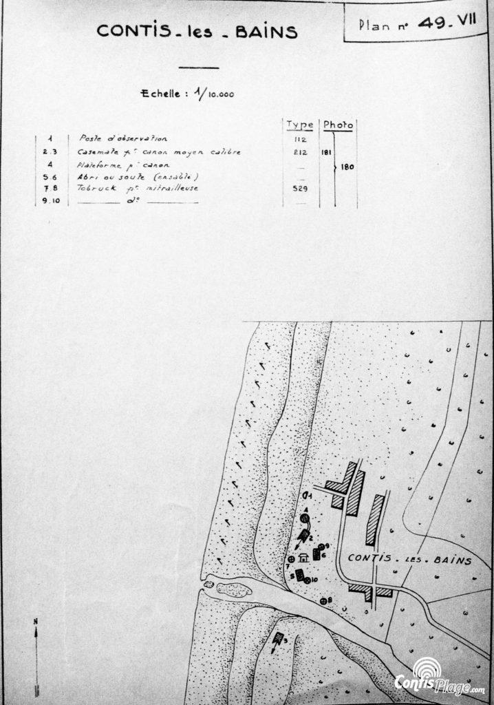 Rapport Pinczon de Sel - Contis - Ba02