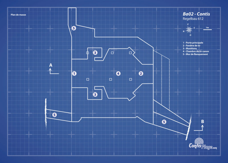 Regelbau 612 - Ba02 - Contis